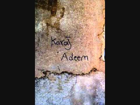 Karaj Adeem - Let's Rock (a Tribute to Old School Rock Music)