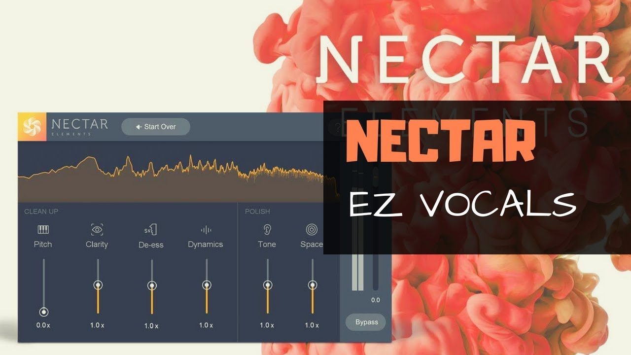 Izotope Nectar Elements 3   Preparing & Mixing Rap Vocals (Studio One 4)