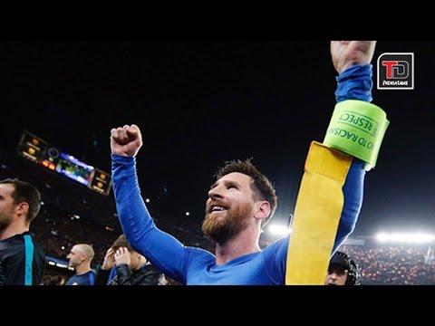 """Lionel Messi: """"No hay nada imposible"""""""
