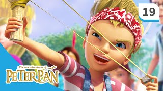 Peter Pan - Episode 19 - Alone FULL EPISODE
