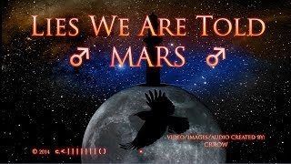 Mars - How Long Can The Truth Be Hidden?