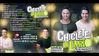 BANDA CHICLETE DE LIMAO - PROMOCIONAL 2019