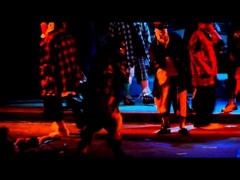 Psychopathic Rydas DUK DA FUK DOWN G.O.T.J. 2011