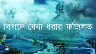 বিপদে ধৈর্য্য ধরার পুরষ্কার! Lectured by শাইখ মতিউর রহমান মাদানী