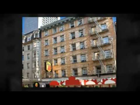 Cheap Hotels in Union Square San Francisco?  Call Super8 415.928.6800