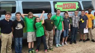 Bayou Builders FLL Team #4043 ~ Animal Allies Season