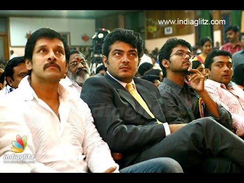 Ajith and Vijay to team up with Vikram | Rain relief | Hot Tamil Cinema News thumbnail