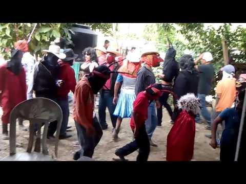 Carnaval ceiba chica pantepec puebla