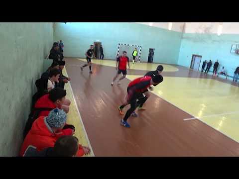 Уралташ 3-8 Межозерный.  Чемпионат города Учалы и Учалинского района по мини футболу 2020