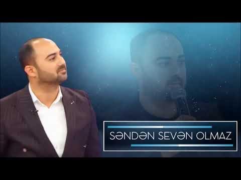 Vasif Əzimov - Səndən Sevən Olmaz 2019 (Original Official Audio)