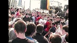 [hate5six] Most Precious Blood - June 22, 2002