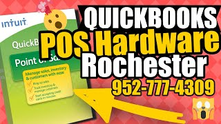 Quickbooks pos hardware rochester - are you looking for in rochester, mn?