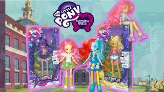 Эквестрия герлз. My Little Pony: Equestria Girls.