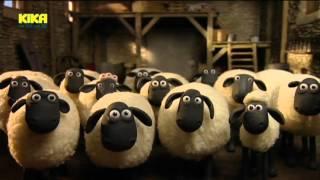 Shaun das Schaf - Der große Ausbruch