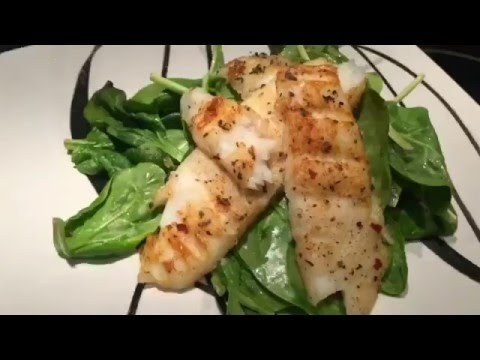 How To Make The Perfect Basa Fillet For Summer Shredz