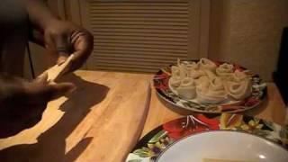 Low Carb Wonton Soup Recipe