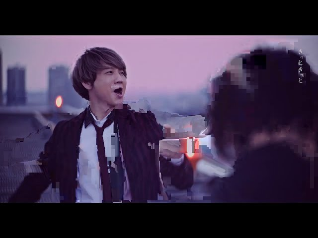 SCREEN mode「Unforgettable」MV