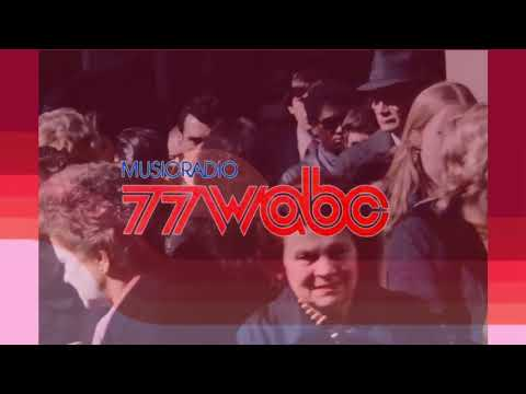 77 wabc music radio in the early seventies