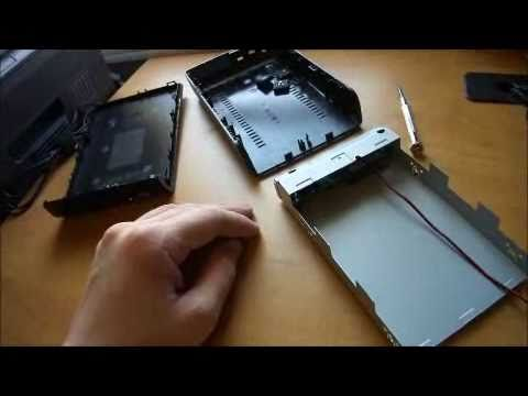 FIX for clicking Seagate Expansion external USB hard drive