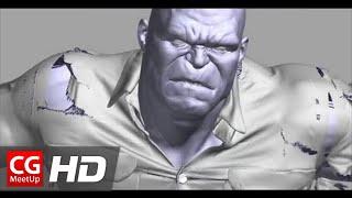 "CGI VFX - Making of ""Hulk"" Part 1 - The Avengers - Industrial Light & Magic | CGMeetup Mp3"