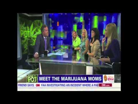 "@CNN ""Gone to Pot"" Cheryl Shuman Beverly Hills Cannabis Club"
