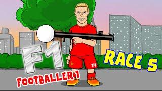 Footballer 1 - RACE 5! (Watford vs Man Utd 3-1, Chelsea vs Liverpool 1-2 and more!)
