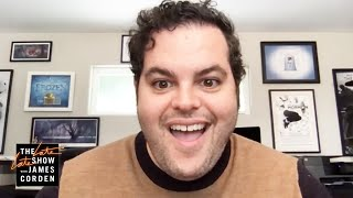 Which Cast Is Josh Gad Reuniting Next? YouTube Videos