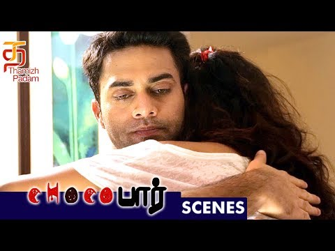 Navdeep and Tejaswi love scene | Chocobar Tamil Movie Scenes | Ram Gopal Varma | Thamizh Padam