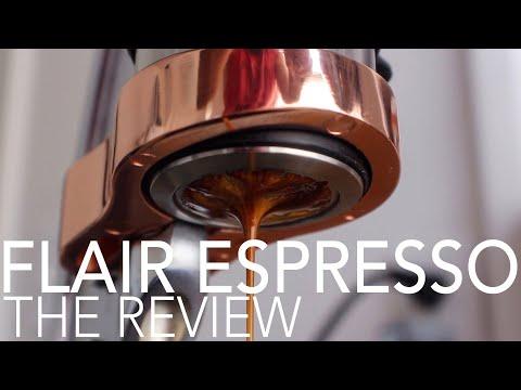 THE FLAIR ESPRESSO - The Review