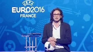 Прогноз на матч Германия - Италия. 1/4 финала Евро-2016. Ставки на EURO. Выпуск №19.(В девятнадцатый игровой день турнира эксперты делают прогнозы на трети матч 1/4 финала –