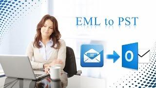 Enstella EML to PST Converter Software