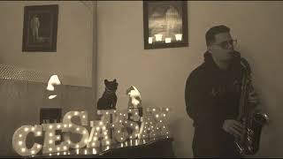 Callaita - Bad Bunny Cover Sax By Cesar Sax