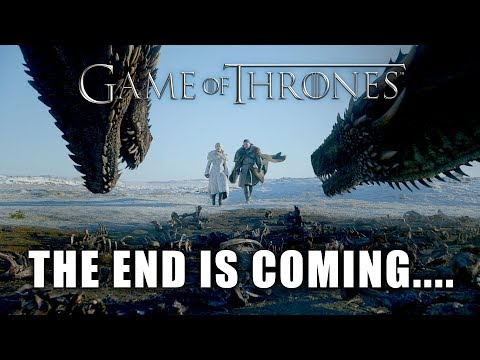 GAME OF THRONES SEASON 8 TRAILER REACTION AND  BREAKDOWN! Mp3