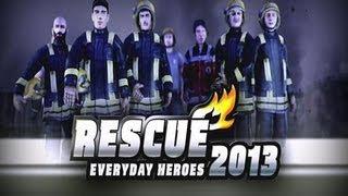 Rescue 2013 Everyday Heroes - Gameplay