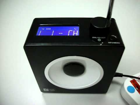 Ocean Digital Shop - DAB Radio, DB-62