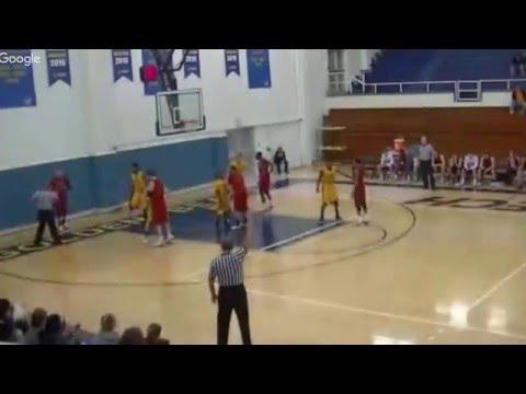 WVU Tech Men's Basketball vs. Indiana University Kokomo
