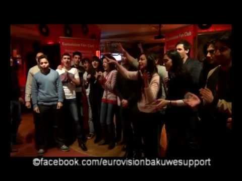 Eurovision Fan Club: Karaoke Night