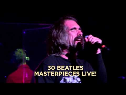 All You Need Is Love - Sydney Opera House, 2015