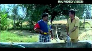 Koundamani as Water Lorry Driver