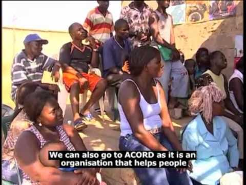Getting electricity in Kilamba Kiaxi: Luanda Urban Poverty Programme, part 2 of 3