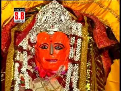 SUDH LE LE BHAWANI सुध ले ले भवानी - परदेसी बाबु - झारा झारा नेवता CHHATTISGARHI JAS GEET VIDEO SONG
