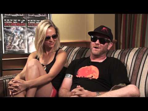 tasia 2012  A Little Bit Zombie  Emilie Ullerup & Casey Walker