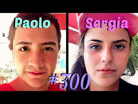 CAMBIO DE SEXO / #AmorEterno 300 - 동영상