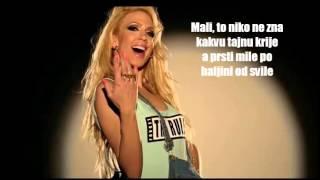 McYankoo ft. Milica Todorovic Moje zlato tekst 2014