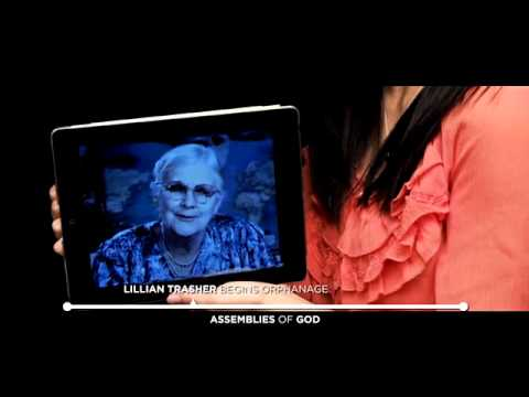 100 YEARS ASSEMBLIES OF GOD VIDEO