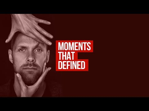Moments That Defined Adam Beyer