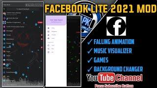 फेसबुक लाइट 2021 मोड screenshot 3