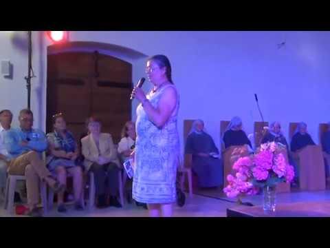 Présentation du concert Ekaterina Colin et Denis Frémin le lundi 9 juillet 2018