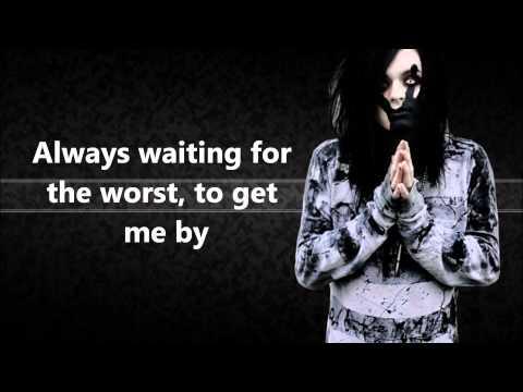 Hurt by Get Scared~Lyrics