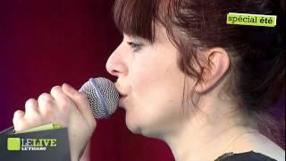 Nouvelle Vague - Je suis déjà parti ( Reprise de Taxi Girl ) - Le Live